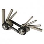 Q2 DOGBONE-7 Mini Multi Tool